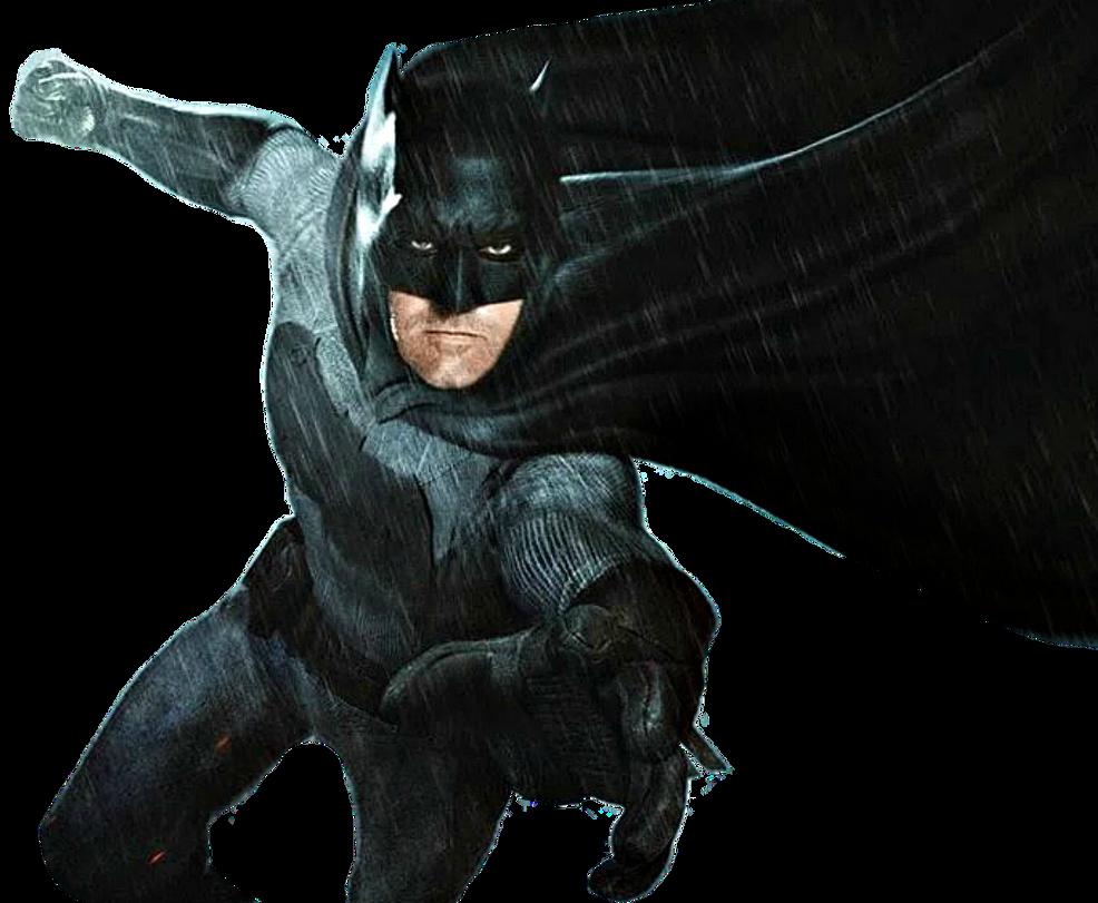 The Batman - Transparent by Asthonx1 on DeviantArt
