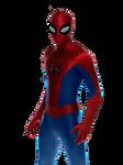 The Amazing Spider-Man- Transparent