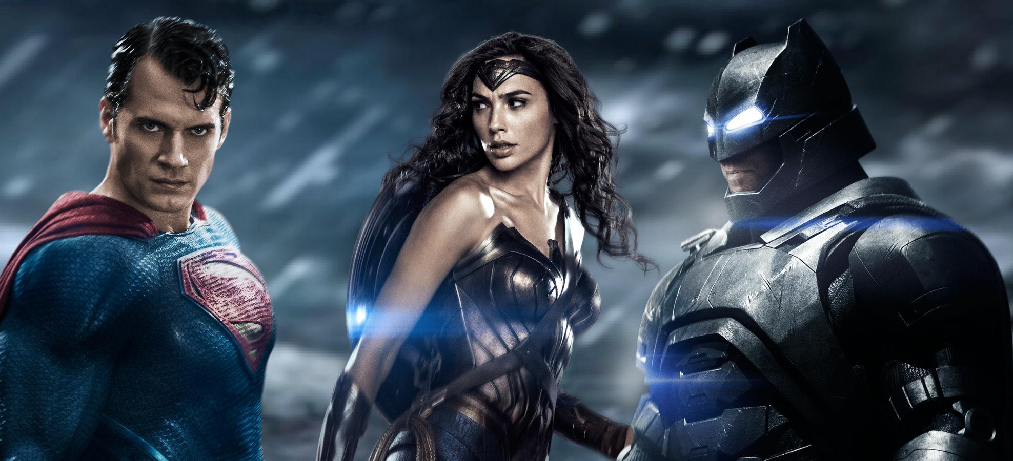 Batman V Superman Dawn Of Justice Wallpaper By Asthonx1