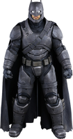 The Batman Armor - Transparent