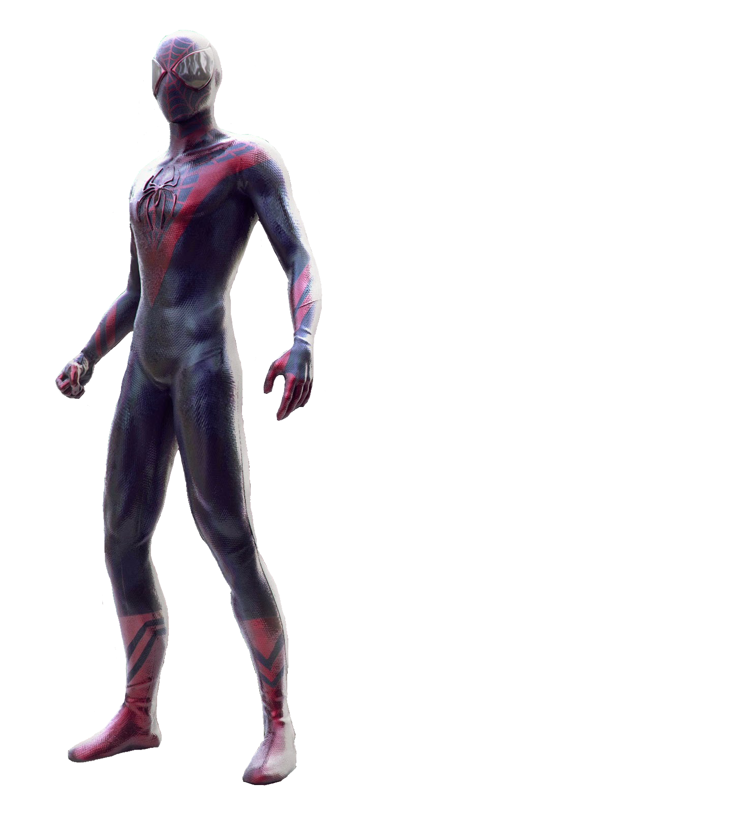 3d spider man transparent - photo #8