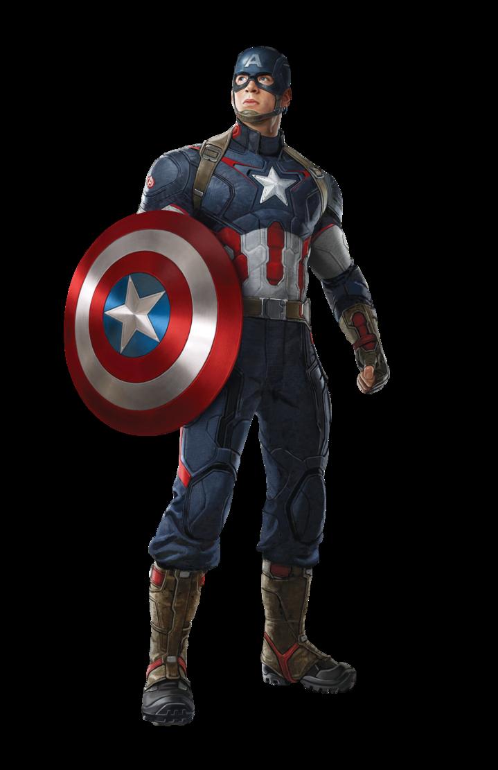 Captain America Png Deviantart