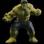 Hulk - Transparent