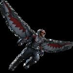 Falcon - Transparent