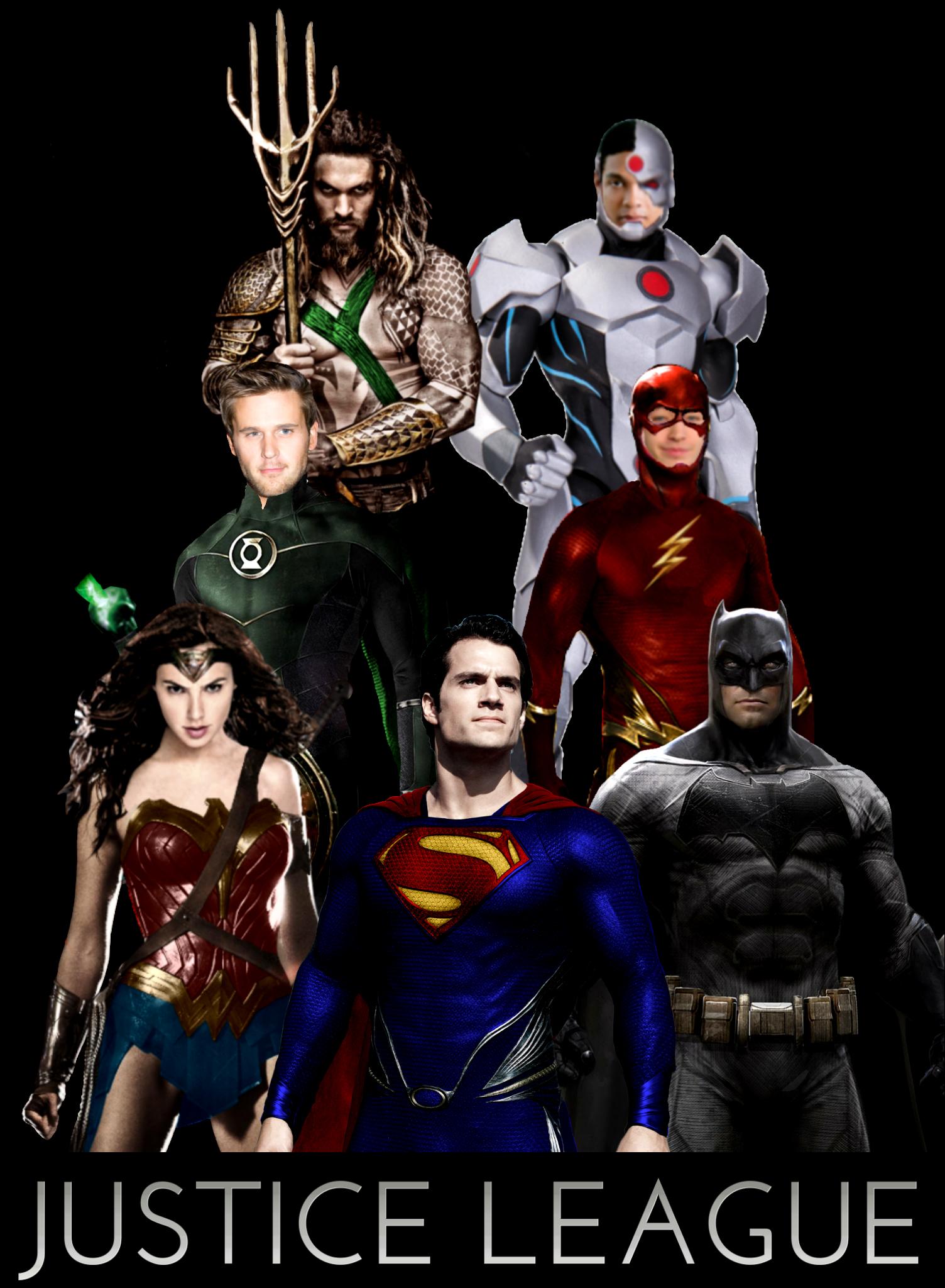 New 52 Justice League Superman Batman Wonder Woman