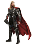 Thor - Transparent