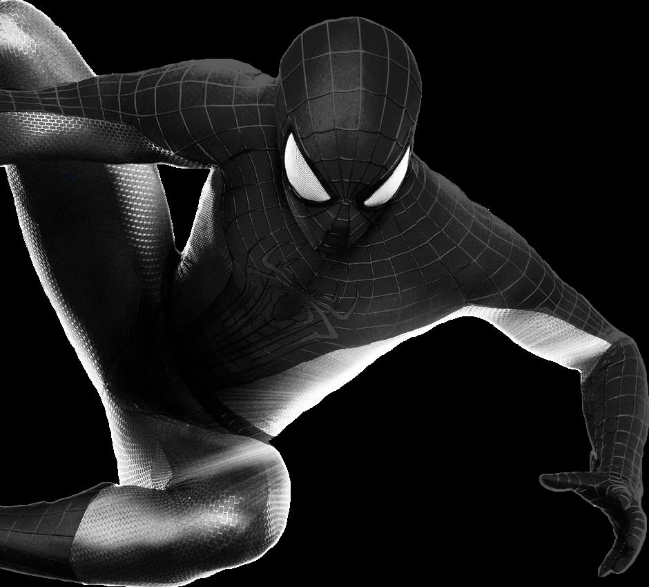 black spiderman png wwwimgkidcom the image kid has it