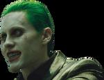The Joker - Transparent