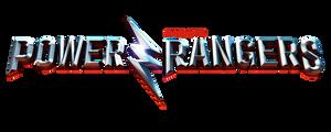 Saban's Power Rangers - Transparent Title