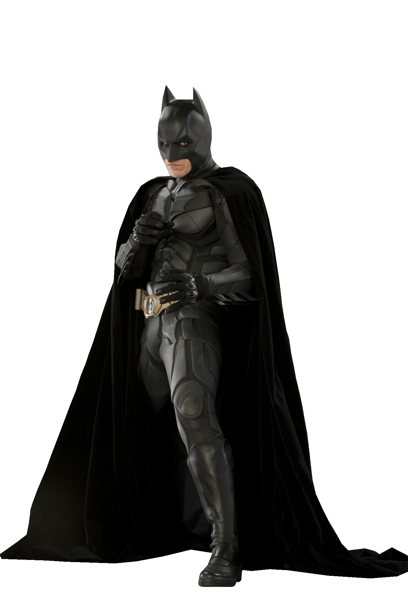 The Dark Knight - Transparent by Asthonx1 on DeviantArt