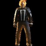 Ghost Rider - Transparent