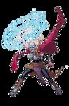 Thor (ANAD) - Transparent