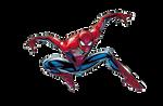 Spider-Man (ANAD) - Transparent