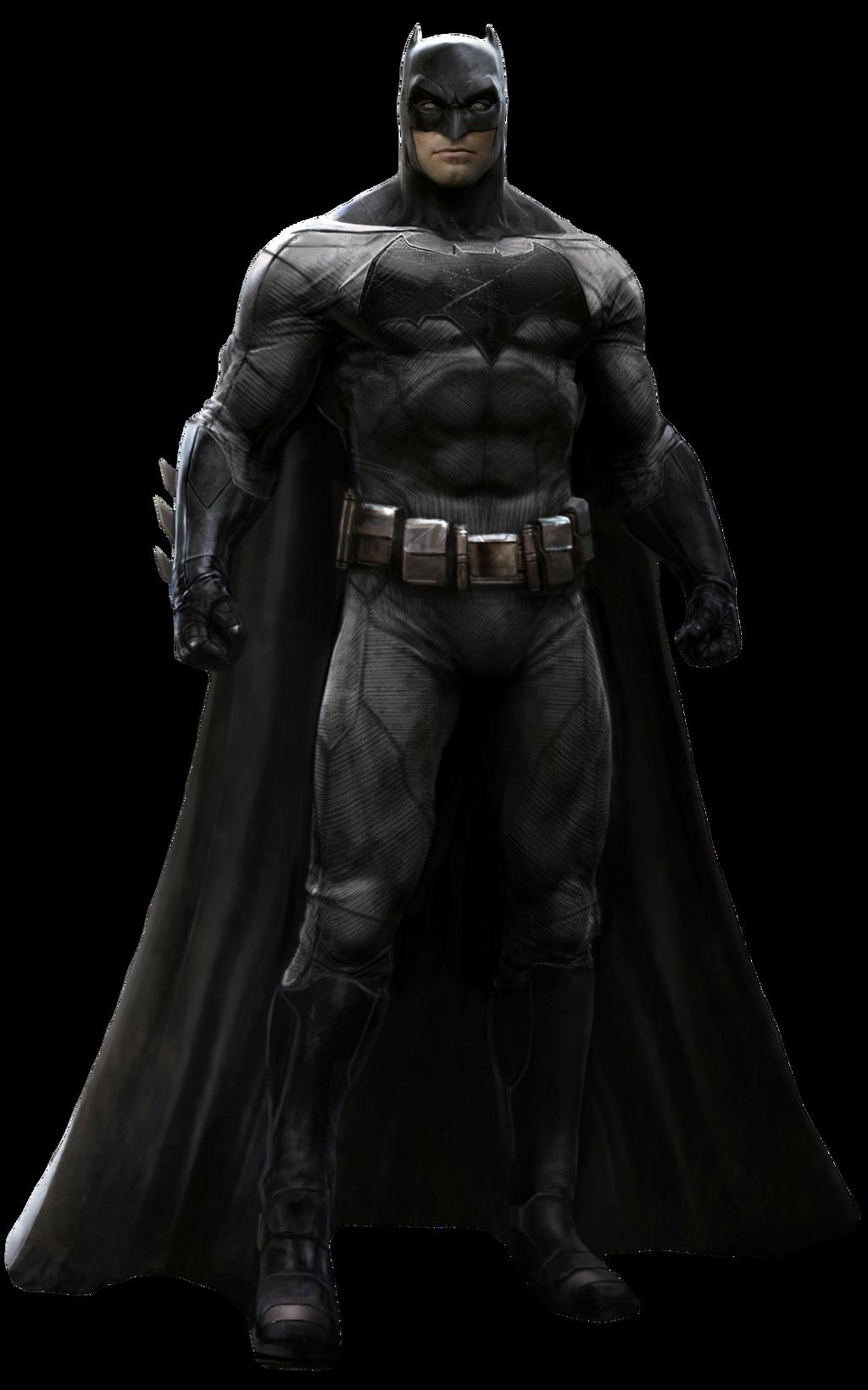 Batman - Transparent by Asthonx1