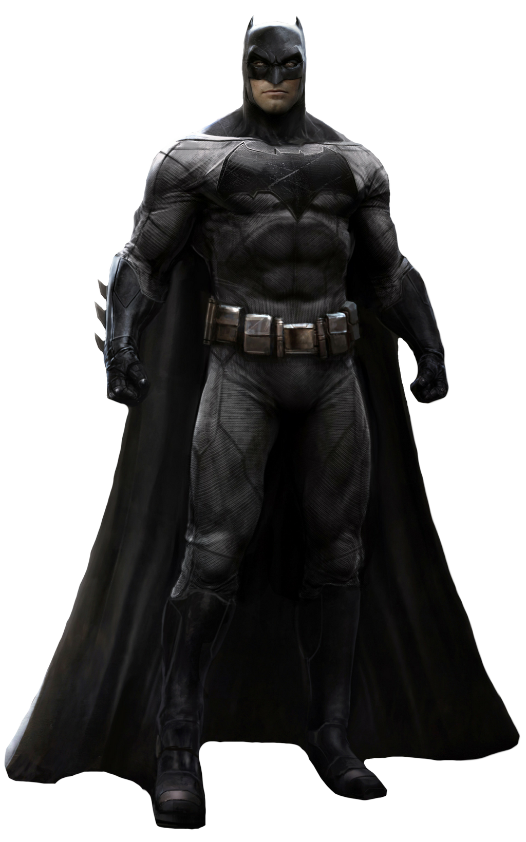Batman - Transparent by Asthonx1 on DeviantArt