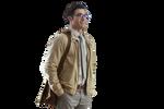 Clark Kent - Transparent