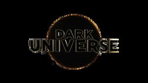 Dark Universe - Title Transparent