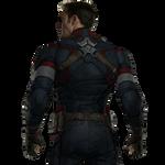 Captain America - Transparent