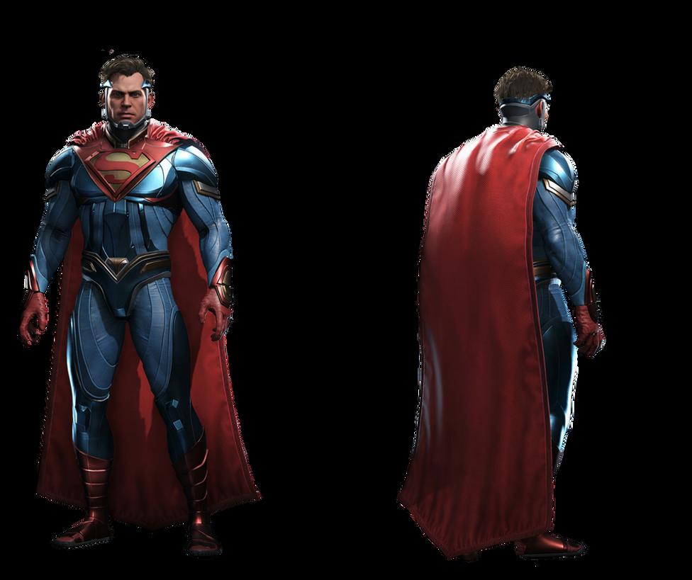 Image Result For Dc Superman Stats