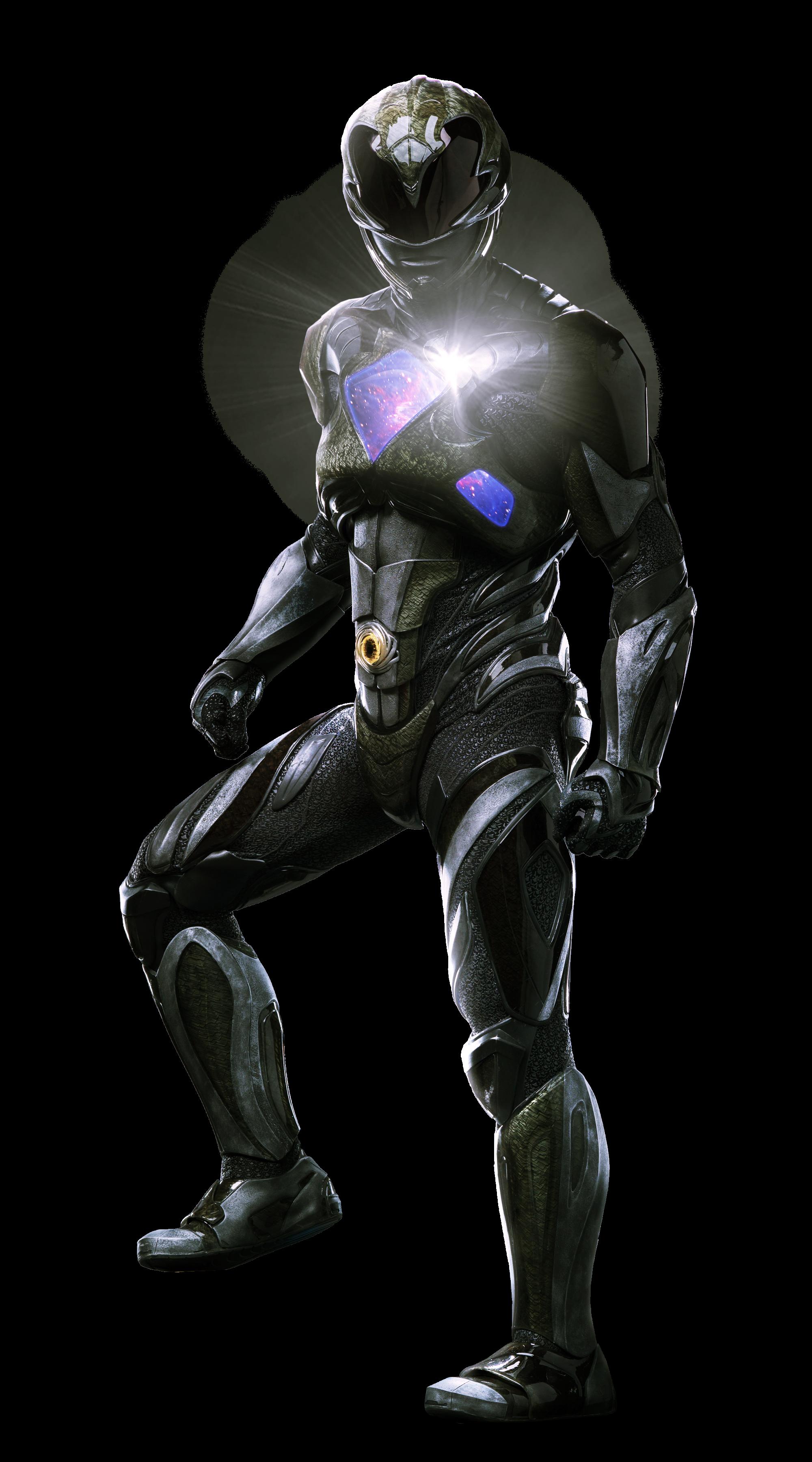 Black Ranger - Transparent by Asthonx1 on DeviantArt