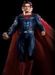Superman - Transparent