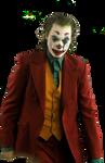 Joker - Transparent