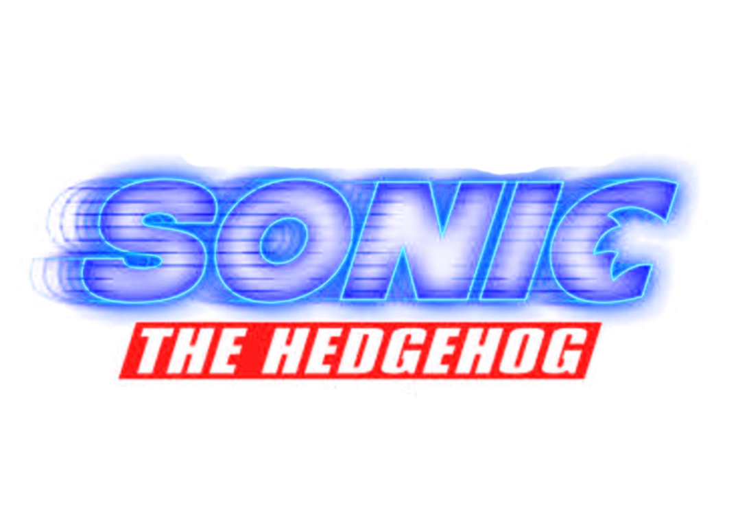 Sonic The Hedgehog Title Transparent By Asthonx1 On Deviantart