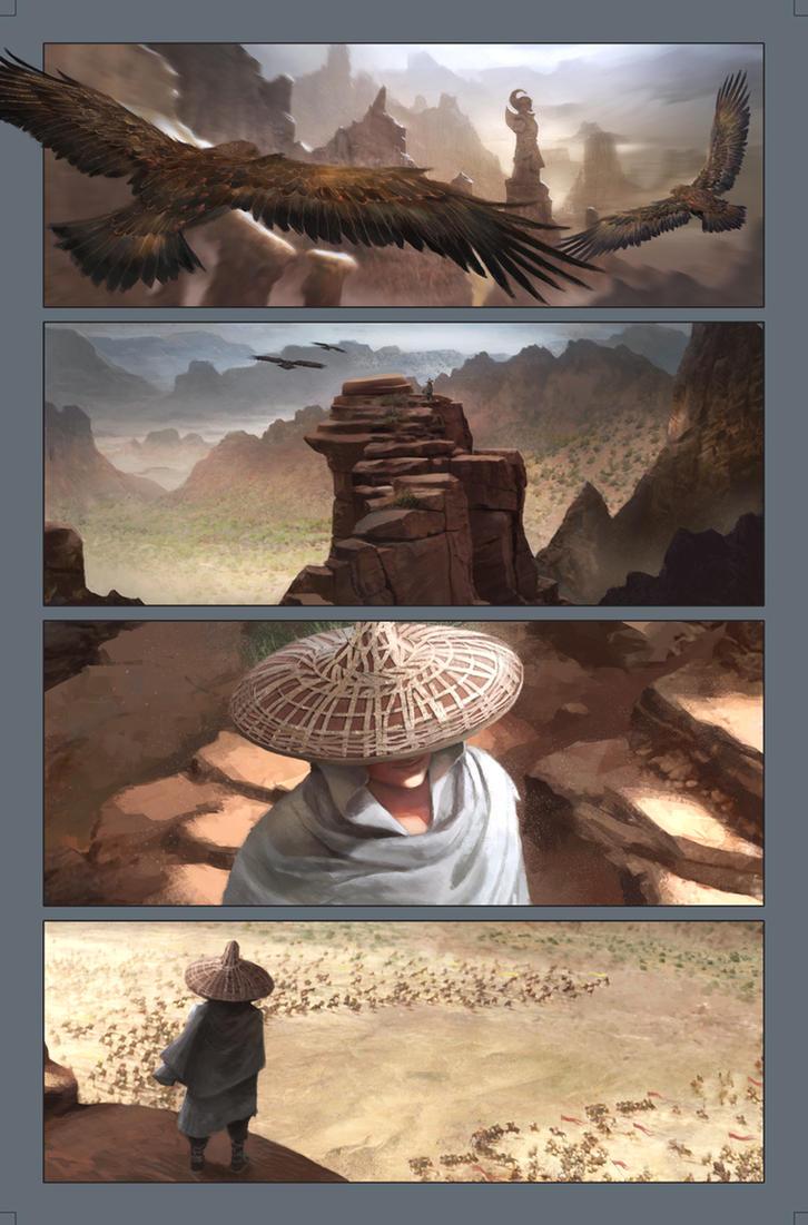 Page 01 by JUNAIDI