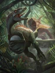 Thief Raptor