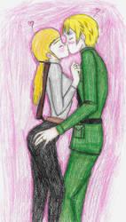 Honeymoon by Sabrina-Icestaff