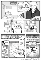 Japanese Club Project: MANGA by Odd-One-Out