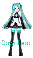 LAT Miku edit Download