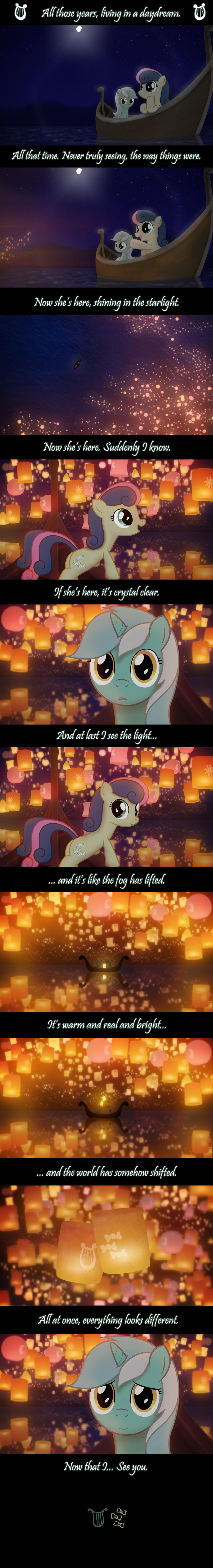 And at Last I See the Light by Why485