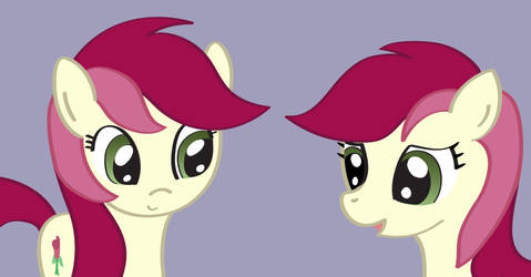 Roseluck Practice by Why485