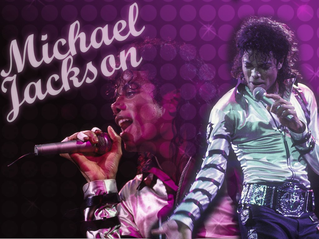 Michael Jackson Wallpaper 2 By SparklesAndCupcakes