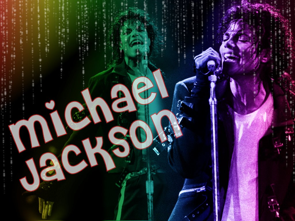 Michael Jackson Wallpaper 3 By SparklesAndCupcakes