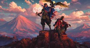 Protectors of Atacama