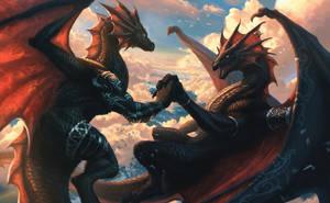 Dragons Dance