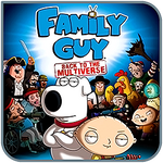Family Guy - Back to the Multiverse YAIcon