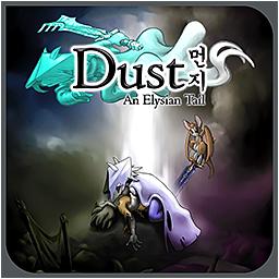 Dust: An Elysian Tail YAIcon by Alucryd