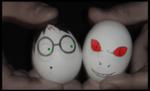 HP Eggs