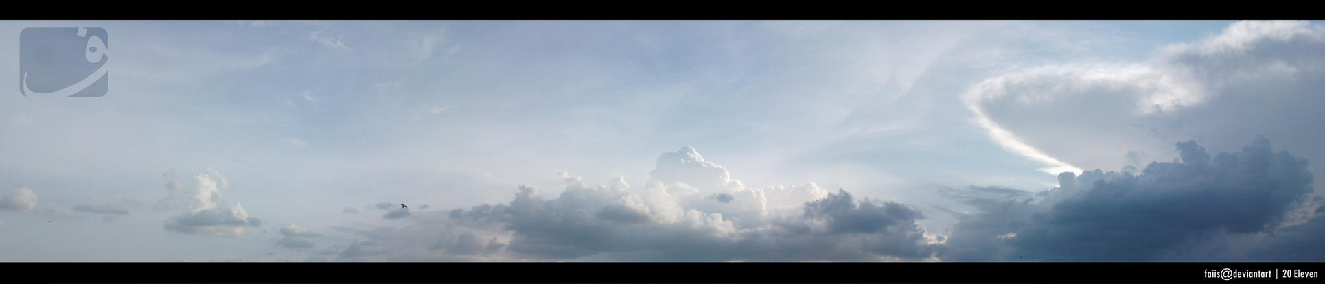 clouds by faiis