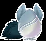 Mystery Pony Egg Auction [OPEN]