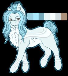 Pony Adopt (OPEN)