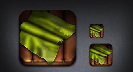 OS Icon by dunedhel