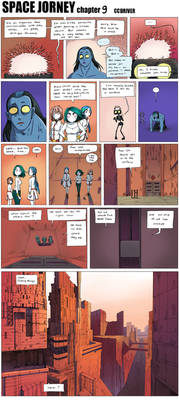 Space Jorney Ch 9 page 18