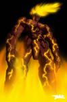 Magma Titan