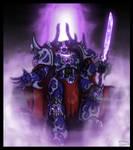 Calzabath, Sorcerer Lord