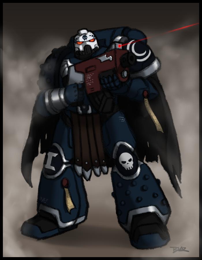 Eternal Legion Army List Draft by Blazbaros