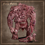 Anima: Flesh Golem